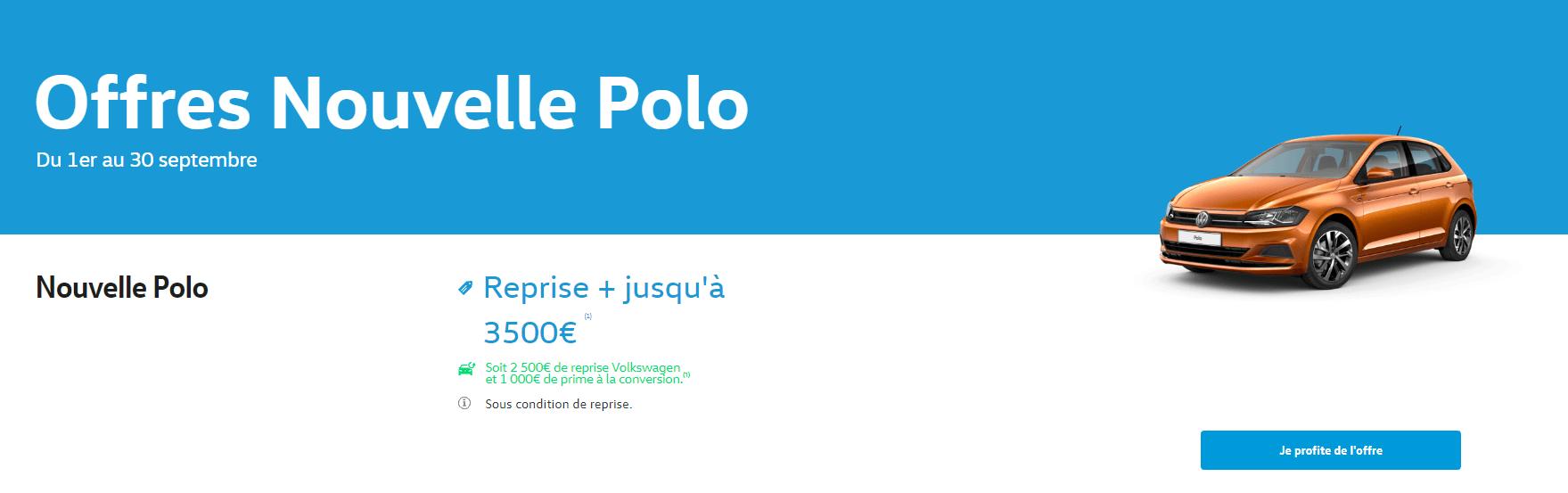 Nouvelle Polo
