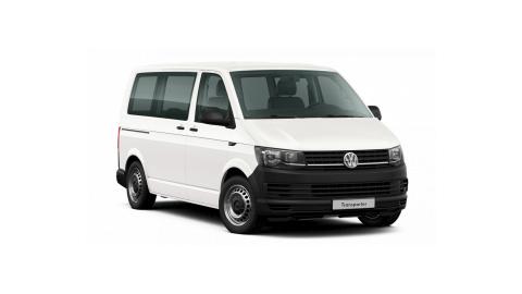 Transporter Combi
