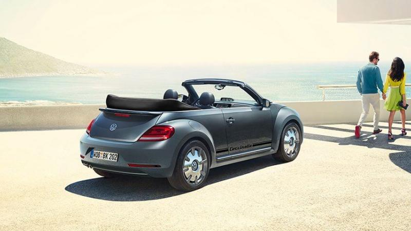 Coccinelle Cabriolet - 2