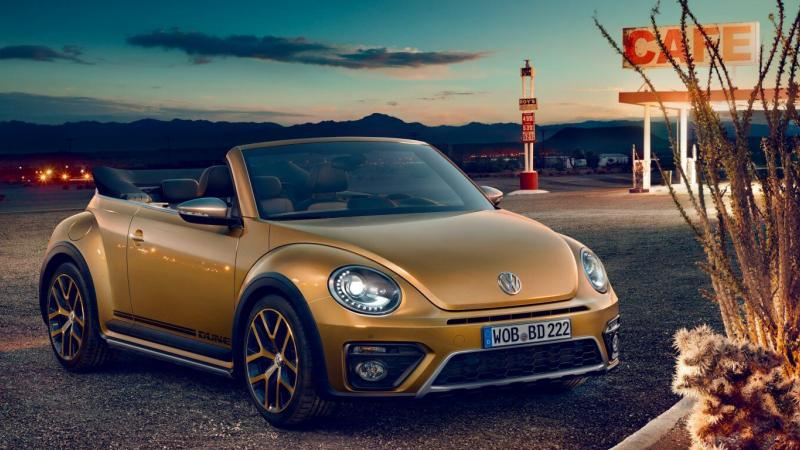 Coccinelle Cabriolet - 4