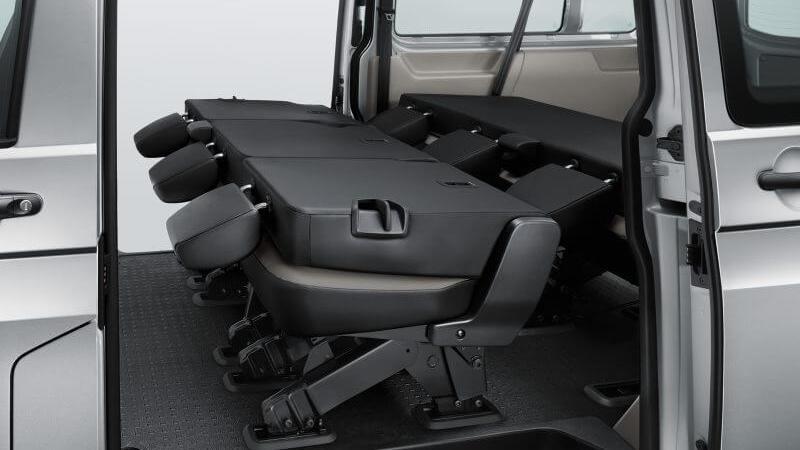 Transporter Combi - 7